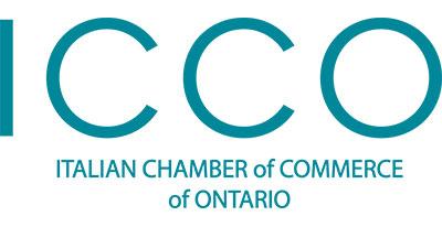 ICCO – Italian Chamber of Commerce of Ontario Logo