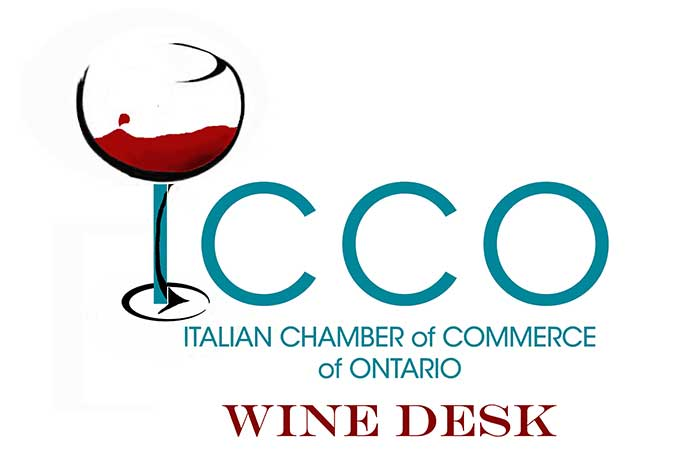 ICCO Wine Desk