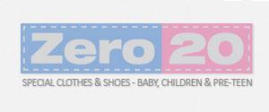 Zero 20 Bambini