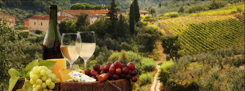Taste the Excellence of Authentic Italian Products