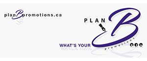 Plan B Promotions