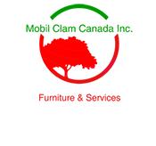 Mobil Clam Canada