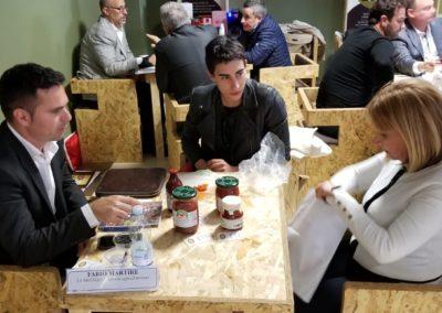 b2b meetings - La Molisana