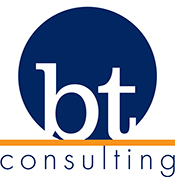 BT Consulting Logo