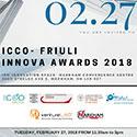 Alitalia-ICCO Innova Awards 2017