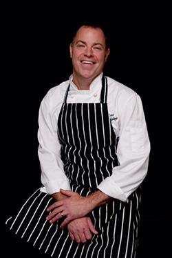 Chef Ross Midgley