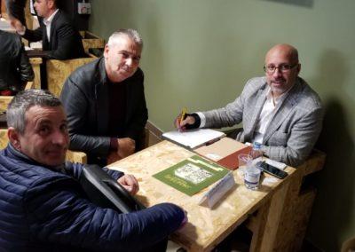 b2b meetings - Jan K Overweel