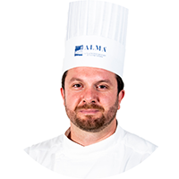 Chef Ricci