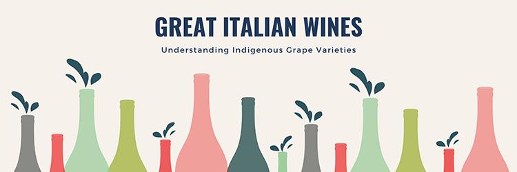 Understanding Indigenous Grape Varieties
