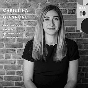 Christina Giannone