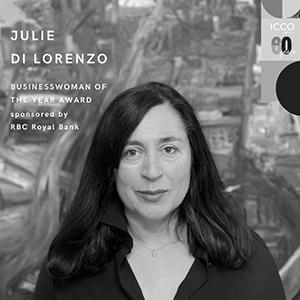Julie di Lorenzo