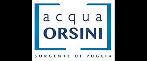 Sorgente di Puglia - Acqua Orsini
