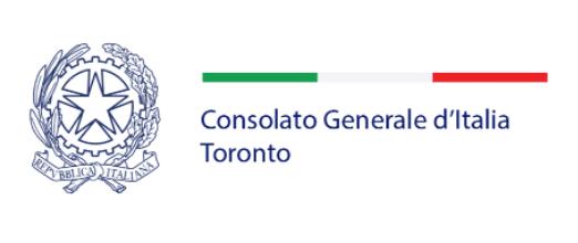 Italian Embassy in Toronto